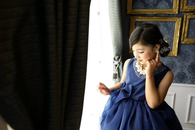 【兵庫】写真館「Photo Studio unemu Ashiya」女の子ヘアメイクモデル募集
