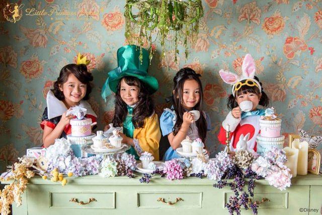 【愛知】グランプリは商品モデル!「リトルプリンセスルーム×SNOW*IN」コンテスト付き撮影会