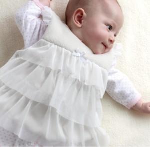 【静岡】「La La Dress(ララドレス)」赤ちゃんカタログモデル募集