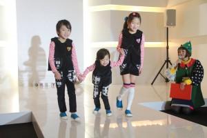 【熊本】子供服「キャンディキャンディ」ファッションショーモデル募集