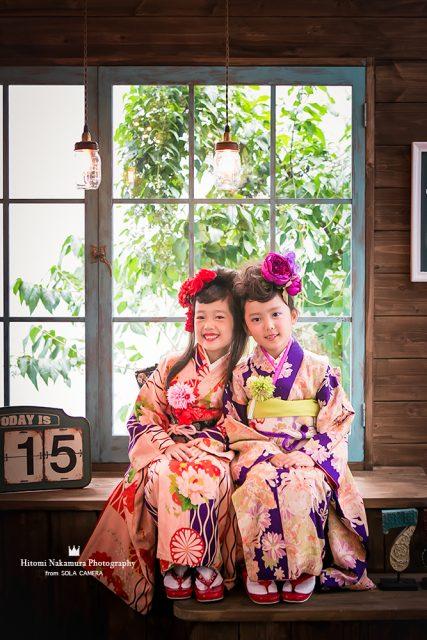 【京都】「SOLACAMERA(ソラカメラ)」七五三向け衣装モデルを募集