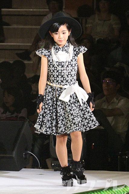 MIXコーデ グランプリ Kids 各賞発表