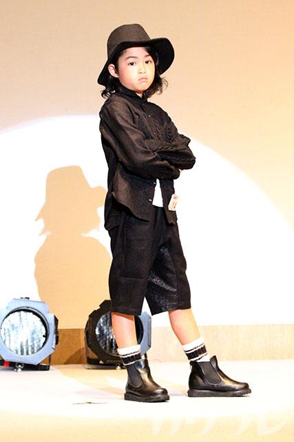 代官山コレクションキッズ2016