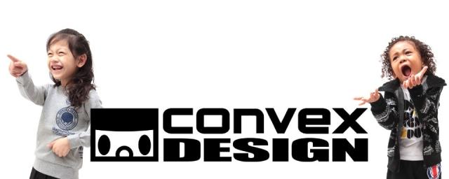 【締切間近】CONVEX DESIGN 2017 SPRING & SUMMER カタログモデル募集