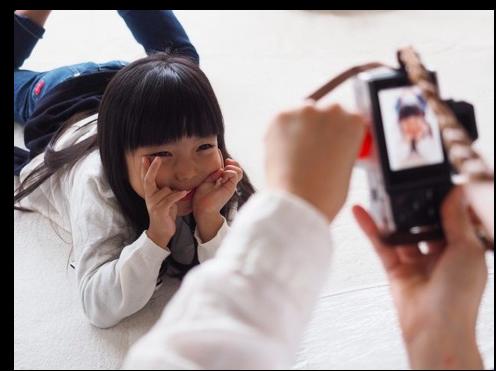 【横浜】「baby page(ベイビープラーシュ)」キッズグラファー撮影モデル募集
