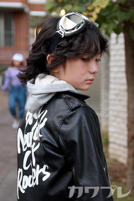Ryuseiさん|原宿