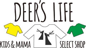 【今日まで】「韓国・海外子供服&ママ服 DEER'S LIFE 」インスタ限定モニターモデル募集