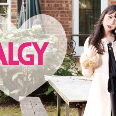 第4回ALGY GIRLSオーディション!