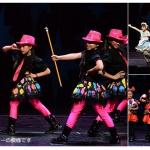 【日本全国で公演】ディズニー・ライブ!キッズダンスショー 出場者募集