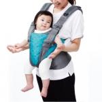 dr.label(ドクターレーベル)、ベビーキャリア(だっこひも)着用母子モデル募集