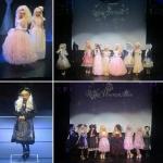 【報酬あり】ゴスロリ・青文字系ファッションショー「Brilliant Star ☆デコレーションズvo.12」出演モデル募集