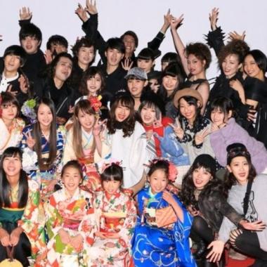 「TOKYO KIDS COLLECTION」ファッションショー出演者募集