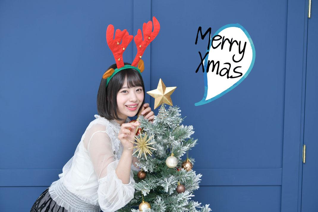 「Photo Studio niko」クリスマス撮影会&コンテスト