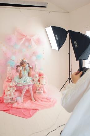 【京都】「スタジオプチパ」10周年記念作品モデル&プチパモデル選考会参加ベビー~大人まで!モデル募集