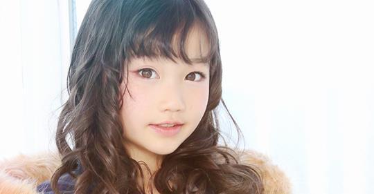 【大阪】「kidsphoto.jpイメージ撮影」キッズ~ジュニアモデル募集