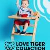 魔法瓶のタイガーから子供服が誕生「LOVE TIGER COLLECTION for kids & baby」ベビー&キッズモデル募集