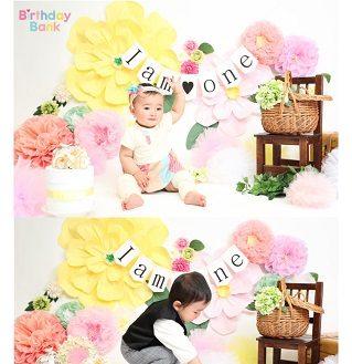 【関東限定】キッズ時計 BABY TOKEI × Birthday Bank