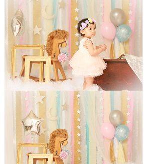 【九州限定】キッズ時計 BABY TOKEI × Birthday Bank