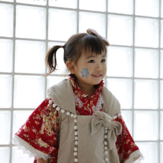 【神奈川】写真館「Kaimana(カイマナ)」キッズモデルオーディション開催