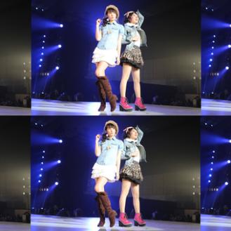 【大阪】スペシャルステージ「あべのハルカス展望台ファッションショー」バルビゾンペアステージ出演モデルオーディション
