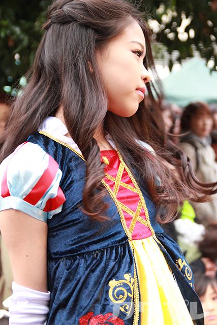 高円寺フェス2016「ハロウィンファッションショー」 vol.2