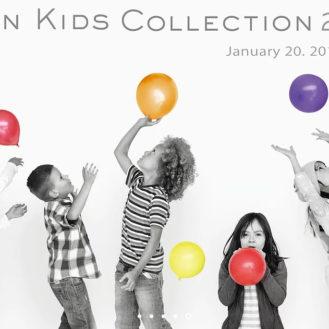 「JAPAN KIDS COLLECTION 2019 in OSAKA 」ジャパンキッズコレクションファッションショー出演者募集