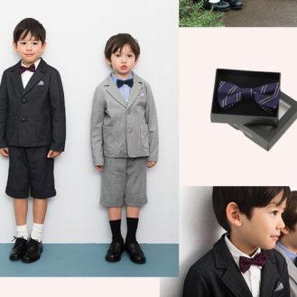 【2019入園入学】KP & KP BOY 2019フォーマルコレクション
