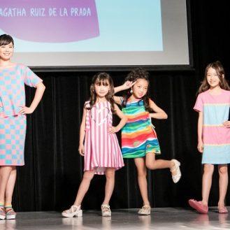【兵庫】「アガタルイスデラプラダ」ファッションショー出演者募集