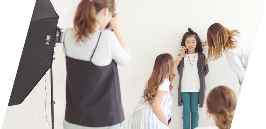 【キッズモデル募集】グロウ株式会社devirockキッズモデル募集|大阪
