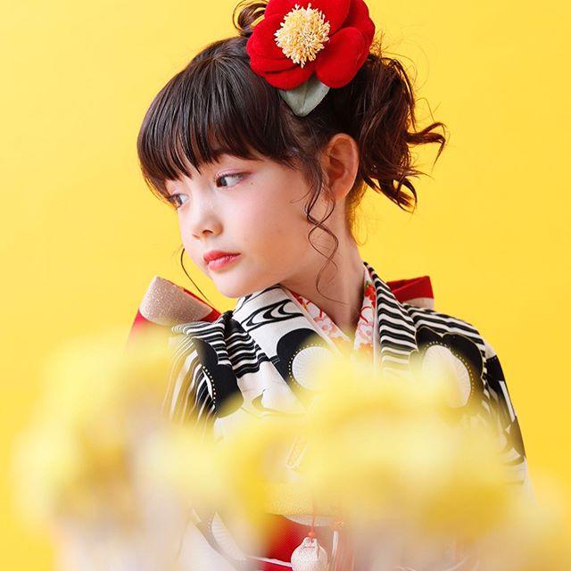 田崎写真事務所 七五三&卒業袴キッズモデル募集|京都