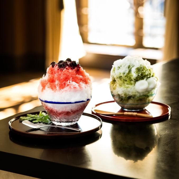 「自分史上最高かき氷」を親子で探求!京橋かき氷コレクションを6月12日に開催
