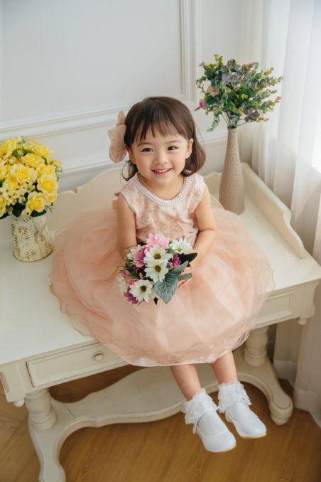 結婚式にぴったりのおすすめフォーマルベビー&キッズドレス DRESCCO(ドレスコ)