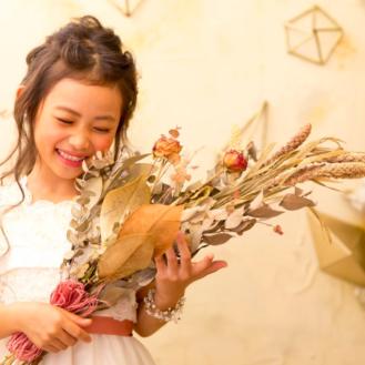写真館 写真工房ぱれっとサッポロファクトリー店 七五三キッズモデル募集|北海道