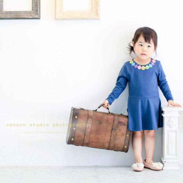 写真館cocoro studio(ココロスタジオ)ウェブサイトキッズモデル募集|兵庫