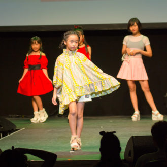View Stage vol.11 in 東京国際空港