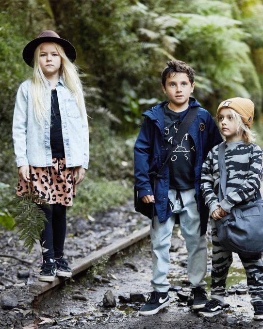 ラグジュアリー子供服のセールを毎日開催「GILT」