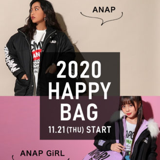 【2020福袋】ANAP(アナップ)