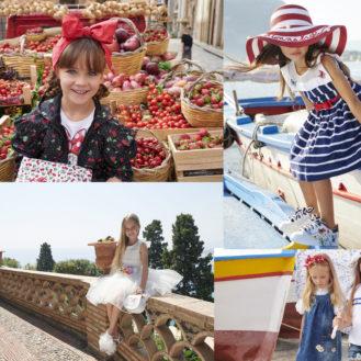 本格上陸!イタリア子供服ブランド「MONNALISA(モナリザ)」が国内初の直営店舗を期間限定オープン