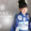 写真館「白いアトリエ」 七五三キッズモデル募集|福島