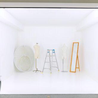 撮影スタジオ「アイキースタジオ」専属モデル募集|大阪