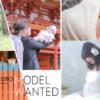 写真館「スタジオCARATT」出張撮影モニターモデル 参加キッズモデル募集|