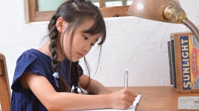 kidsphoto.jp「学習塾撮影モデル」キッズモデル募集